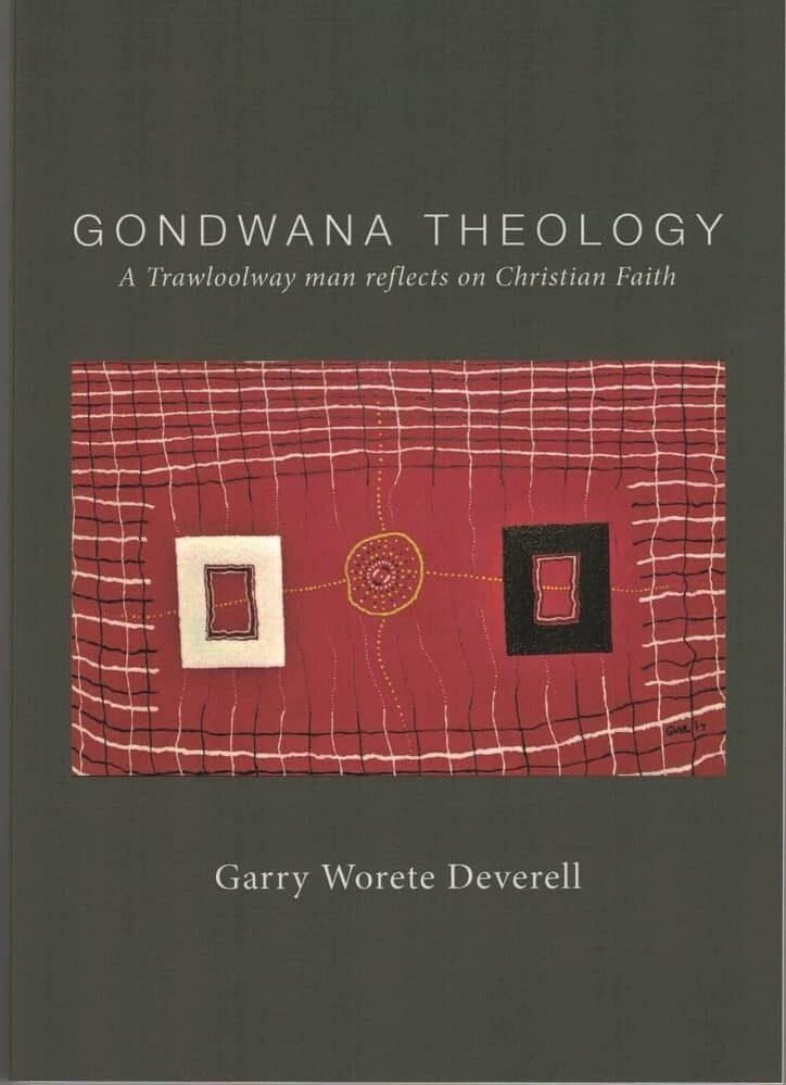 Book Reviews Gondwana Theology