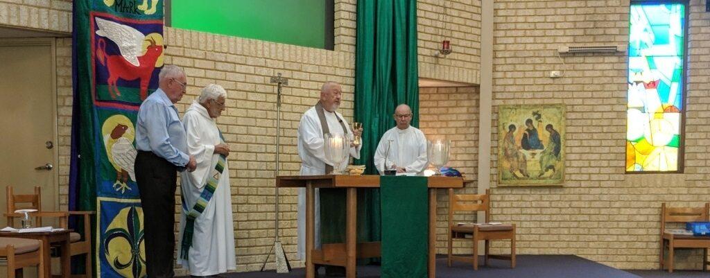 Carine Duncraig St Nicolas row 3