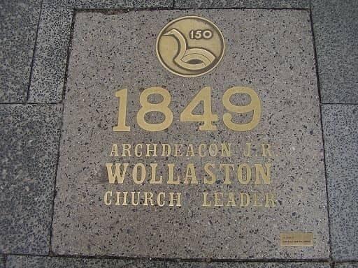 John Wollaston Footpath