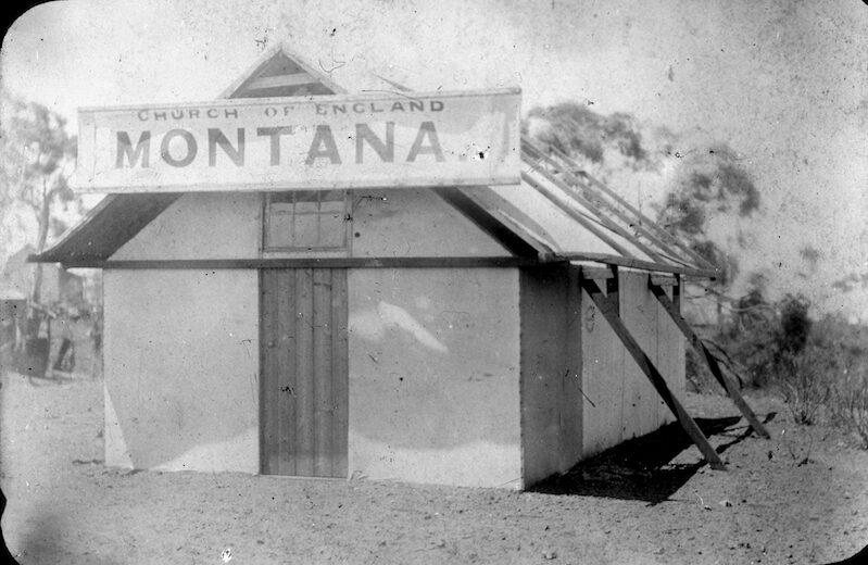 Montana Tent 200700017062