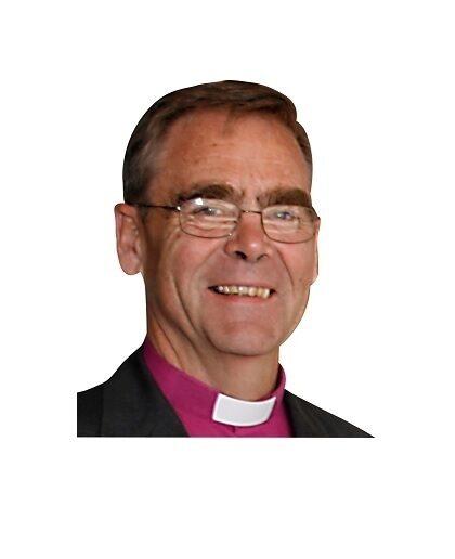 P4 Feature IMAGE Bishop George Browning head shot