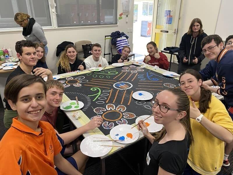 St James Anglican School Group image