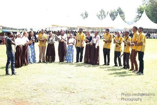 Eldoret performance