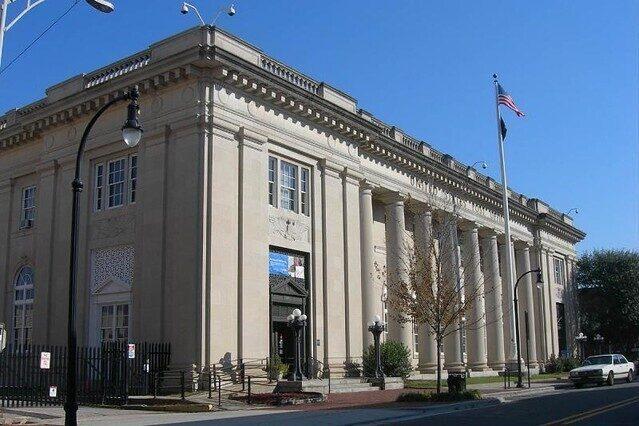 Post office durham NC