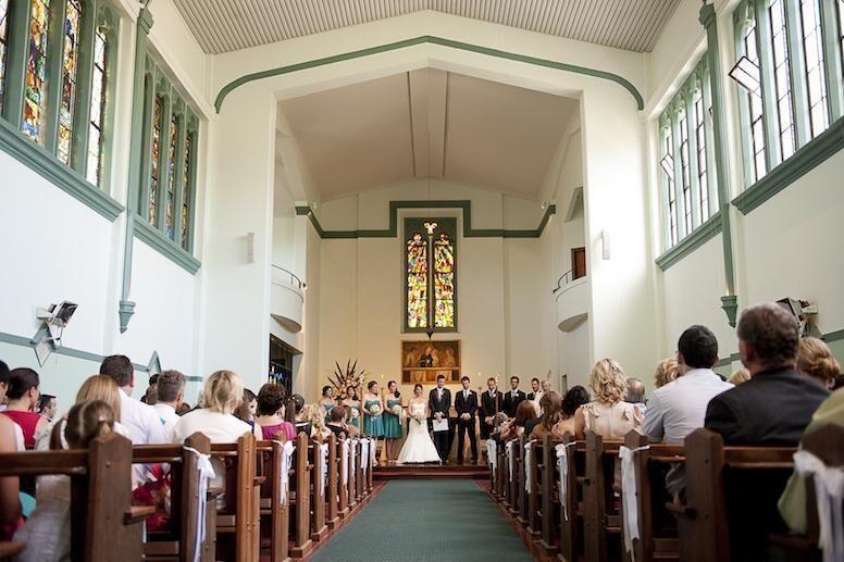 St marys wedding south perth