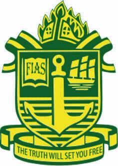 Federick irwin school logo