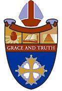 Peter carnley school logo
