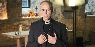 A Christmas Message from the Archbishop of Canterbury to the Anglican Communion