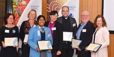 Anglican Social Responsibilities Commission