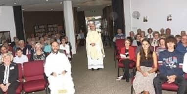 Parish of Dianella: Celebrating All Saints Day