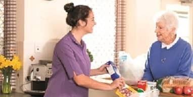 Making Sense of Home Care Subsidies