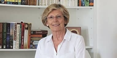 Retirement of Anglican Schools Commission Chair