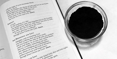 Five Excellent Things about Lent