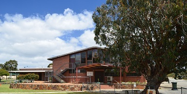Badgingarra Community Centre