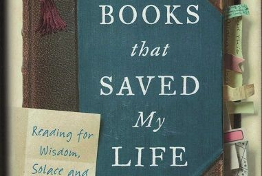 Book review: Books that Saved My Life