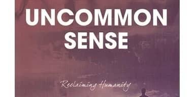 Book Review: Uncommon Sense