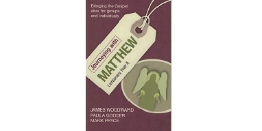 Book Review: Journeying with Matthew, Lectionary Year A