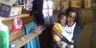 Our Friends in Eldoret