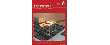 Messenger August 2020
