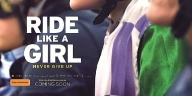 Movie Review: Ride Like a Girl