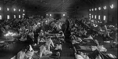 Christian Responses to the Spanish Flu Pandemic