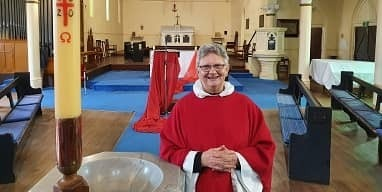 High honours for a lifetime of liturgy