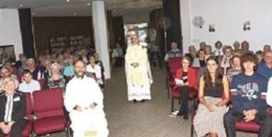 All Saints Day Dianella archbishop thumbnail