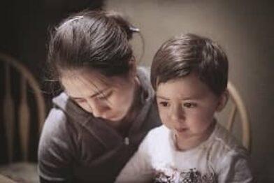 Anglicare WA social justice mother child domestic