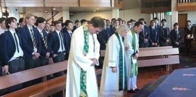Archbishop Day at Christ Church Grammar School thumbnail