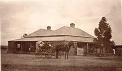 Around the Province alfred clarke homestead thumbnail