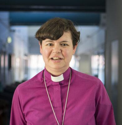 Bishop Kate preferred photo