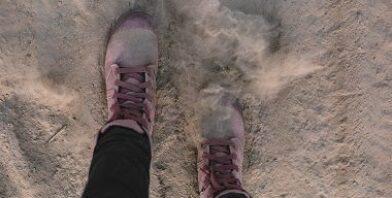 Dusty feet journey thumbnail