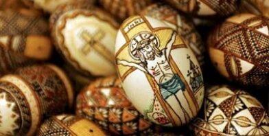 Easter Egg thumbnail