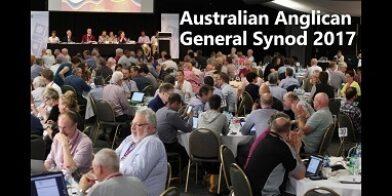 General Synod thumbnail