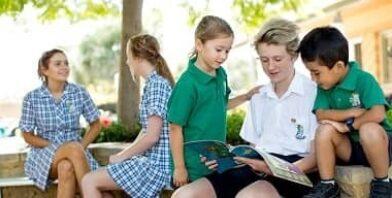 Mindarie School Peter Moyes Anglican thumbnail