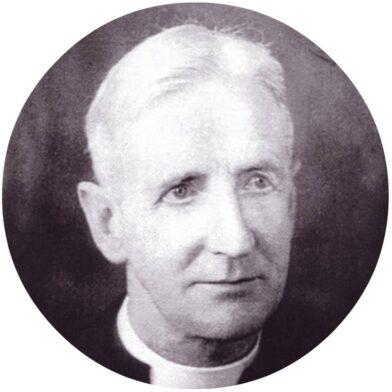 Archbishop Robert William Haines Moline
