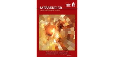 October Anglican Messenger 2021