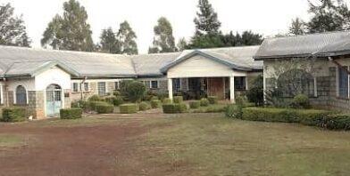 PIM Eldoret Community Based Rehabilitation Centre thumbnail