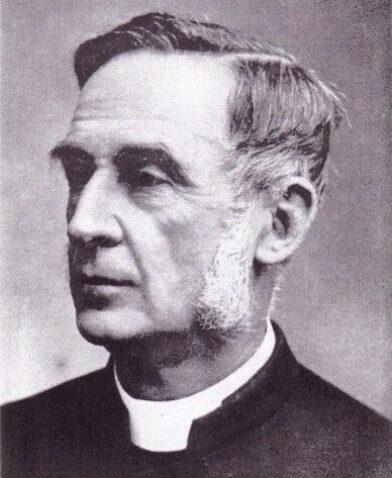 Henry Hutton Parry