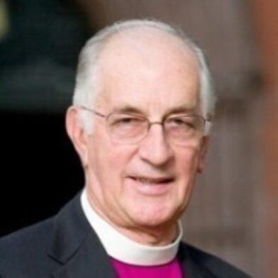 Peter Carnley