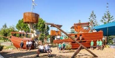Peter Moyes Playground thumbnail