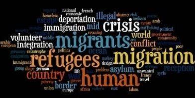 Refugee Words thumbnail