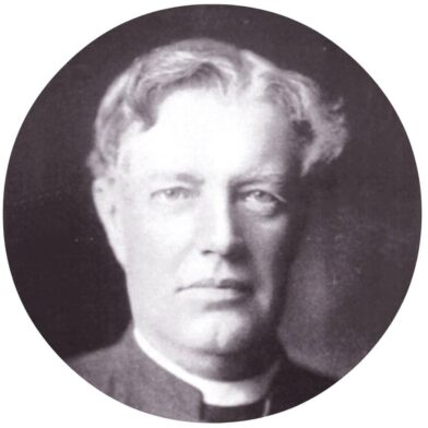The Most Reverend Charles Riley