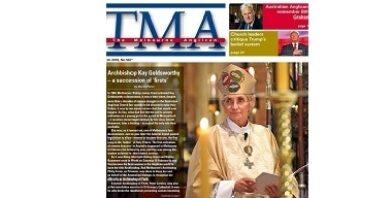 The Melbourne Anglican TMA