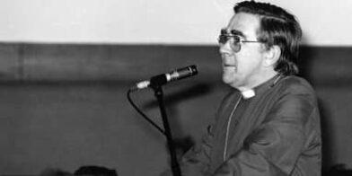 Vernon Cornish at 1981 Perth Synod thumbnail