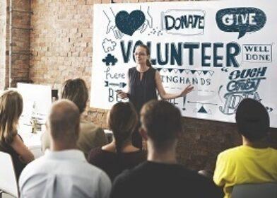 Volunteer thumbnail