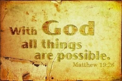 With God all things are possible text liturgical general thumbnail
