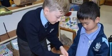 All saints anglican school two boys thumbnail