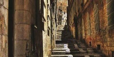 Ancient stairs thumbnail