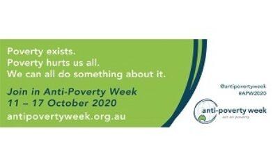 Anti poverty week thumbnail 2